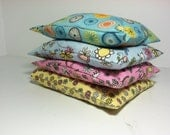 Boo Boo Bag - Rice Heat Therapy Bags filled with Lavender