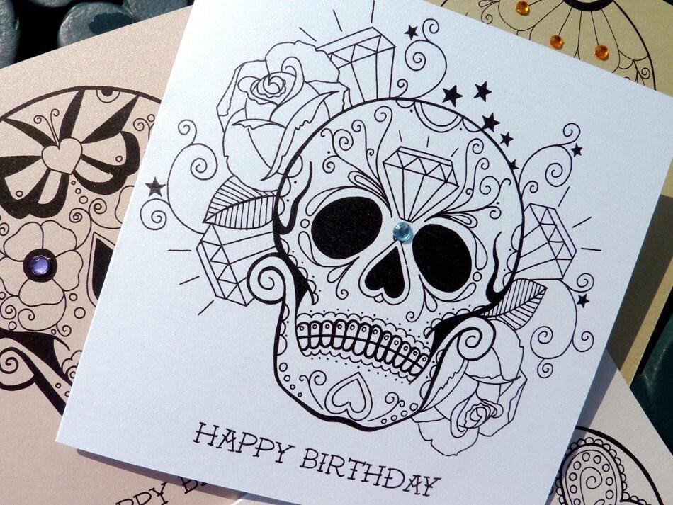Картинки тату с днём рождения