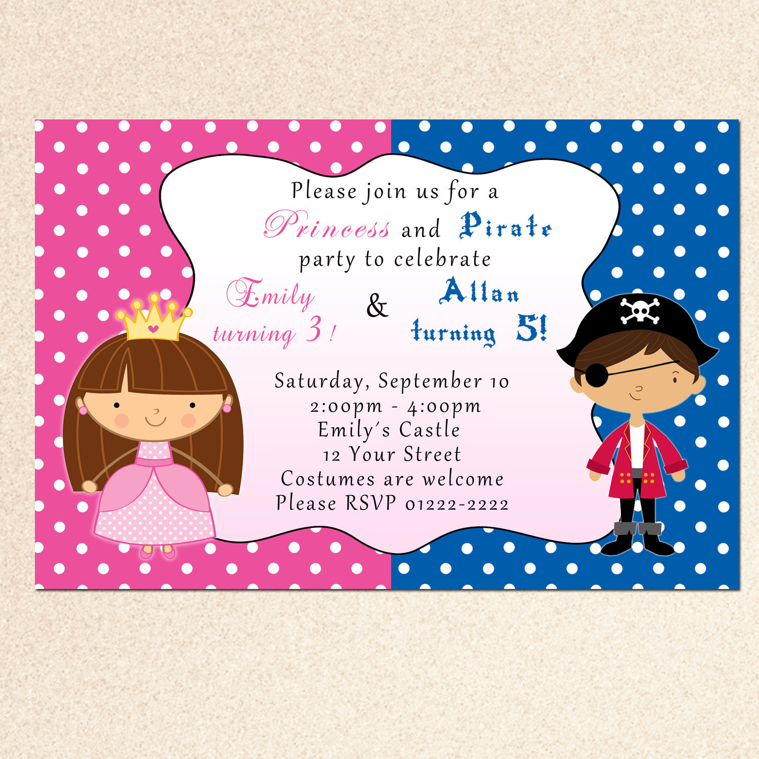 Twins Birthday Invitations for luxury invitations design