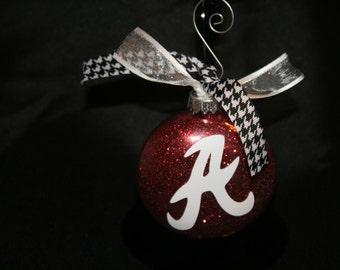 University of Alabama Ornament