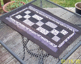 24 Inch Table Runner Etsy