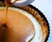 Brown Sugar Pie Handmade Lip Balm .15 oz.