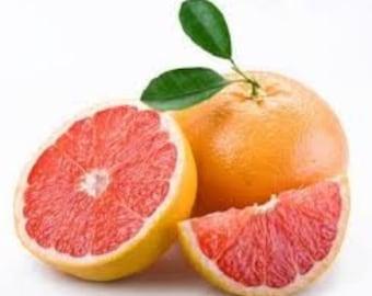 Pink Grapefruit  Handmade Soap