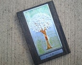 Upcycled Soda Pop Can Pear Tree Recycled Wall Art