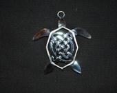 Celtic Sea Turtle