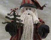 Santa Doll - Kriss