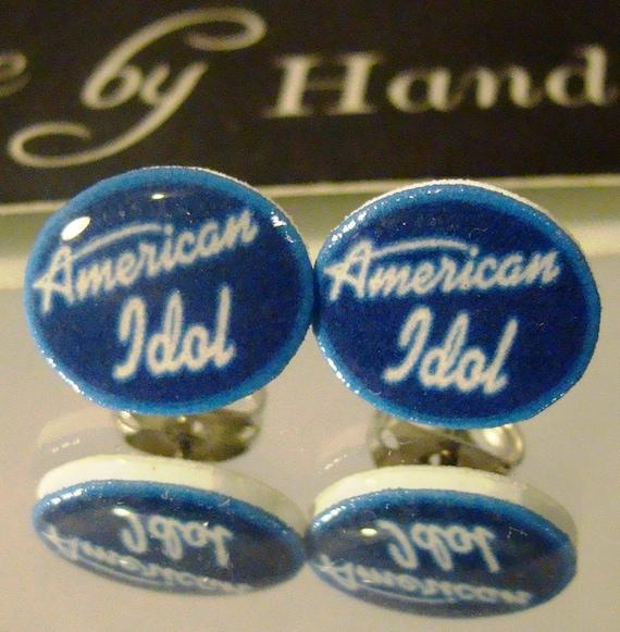 American Idol Stud Earrings