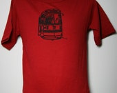 Kid's Bamboo Not In Service T-Shirt | 6T