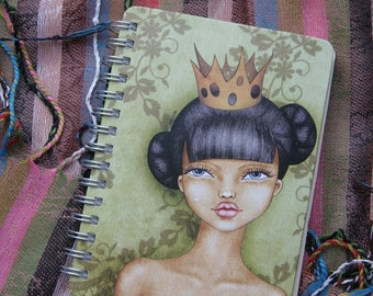 Notebook Princess