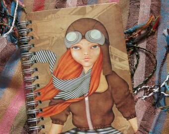 Notebook Pilot