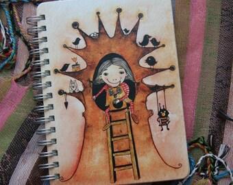 Notebook Friendship