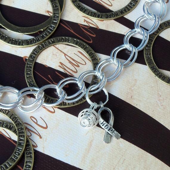 Dyslexia Awareness Silvers: Items Similar To Parkinson's Disease, Dyslexia Awareness