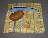Microwave Baked Potato Bag - Herb Garden