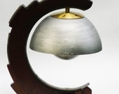 Mixing bowl lamp - Two quarts of light