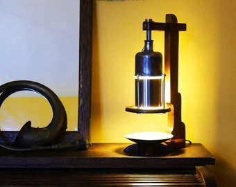 Carburetor Lamp