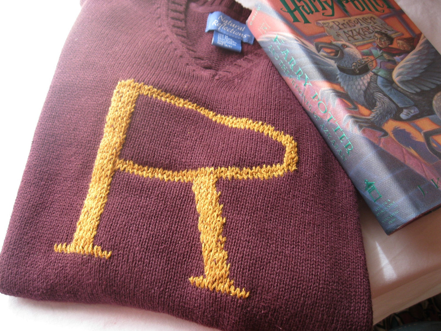 Harry Potter R Sweater On The Hunt