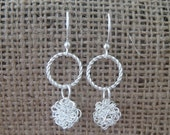 Margaret Claire Earrings