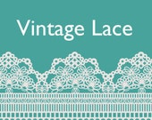 Clip Art - Lace Borders-2  for scrapbooking, card & invintation making, photo cards - Personal and Commercial Use