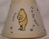 Winnie the Pooh Classic Night Light