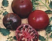 Tomato Seeds- 'Black Krim' - Heirloom NON-GMO