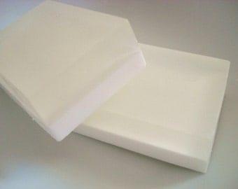 White Tea & Ginger - Goats Milk Soap