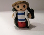 Louis Tomlinson of One Direction Figure