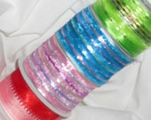 """Spools of Ribbon SPECIAL... 4 Spools...1 1/2"""" X 10 yards each (no coupon please)"""