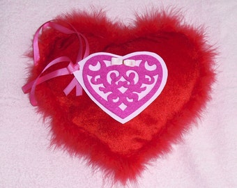 Valentine Card / Gift Tag