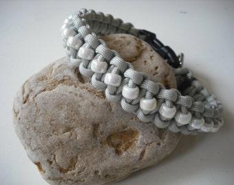 Small Dog Collar, Dog Jewelry, Beaded