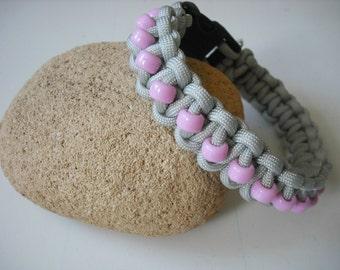 Pet Dog Collar, Dog Jewelry, Beaded