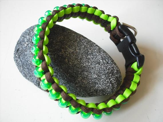 Fancy Dog Collar, Dog Jewelry, Stylish Dog Necklace