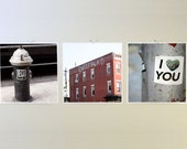 New York, LOVE, Collection, 5x5, photo