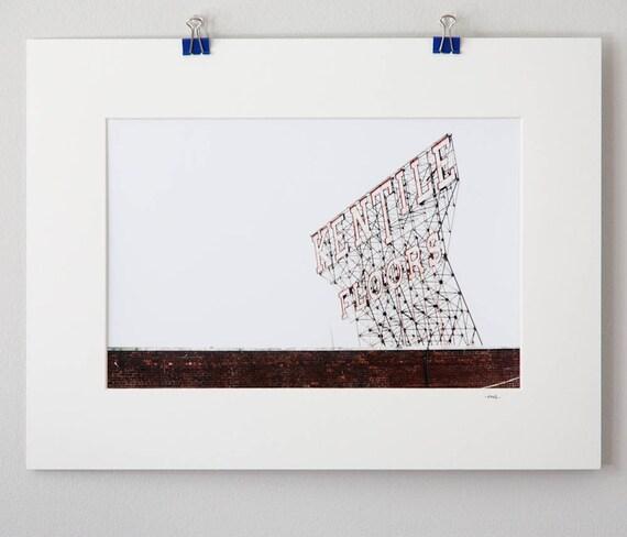 Kentile Floors, Brooklyn, New York, 8x12, Photo