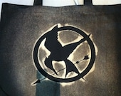 Hunger Games Tote