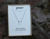 Power Necklace