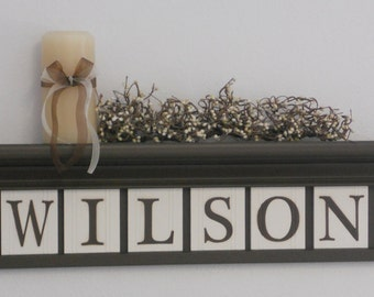 Welcome Entryway Shelf Wall Decor Sign 30 By Nelsonsgifts