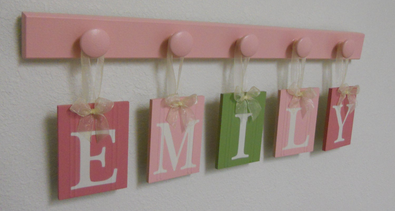Emily Name Art