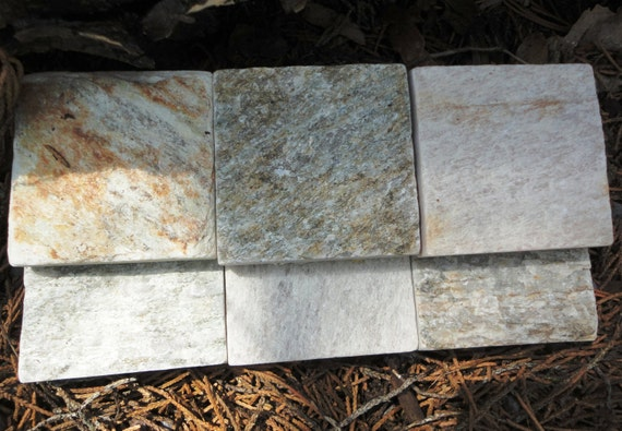 Stone Steps for Fairy Doors,  Porch, Stoop,