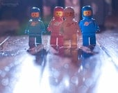 Lego Photograph - The Right Stuff - Limited Edition print no 65/125