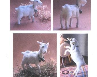 Rag Goat e-pattern pdf file