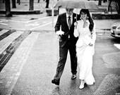 Natural white Ivory bridal jacket