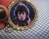 Doctor Who BBC Tom Baker OOPS Necklace