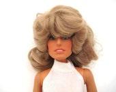 Farrah Fawcett Doll from Charlies Angels  Mego 1975