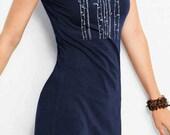 Women's Birch t-shirt dress