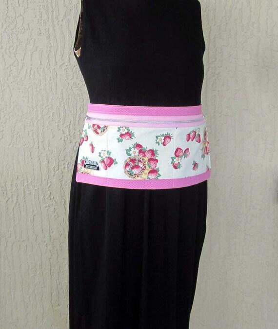 Pretty Pockets 236 Apron Jr.