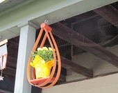 Bentwood Plant Hanger