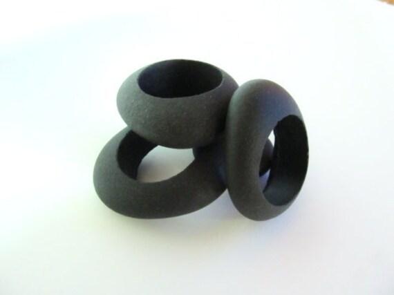 Stone Napkin Ring