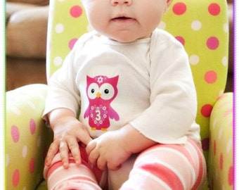FREE GIFT Monthly Baby Stickers Baby Month Stickers Baby Girl Month Stickers Monthly Photo Stickers Monthly Milestone Stickers