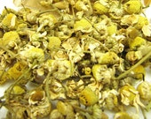 ORGANIC Dried Chamomile Flowers, bulk wholesale - For Teas, Herbal Remedies, Soap & Bath Products,dream pillows, Tinctures -1 cup