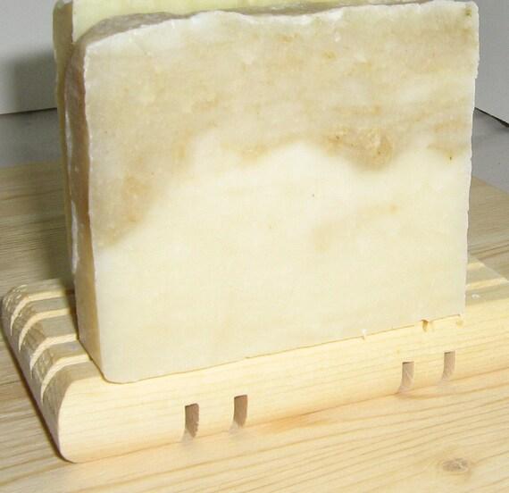 COCONUT SOAP - All Natural Soap, Handmade Soap, Vegan Soap, Cold Process Soap